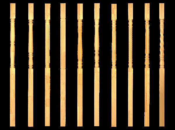 Декор из дерева – эстетическое удовольствие (27 фото)